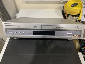 DVD/VHS player for Sale in Chicago Ridge, IL