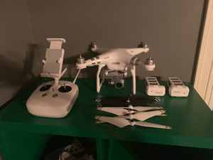 Phantom 3 advanced for Sale in Bellevue, WA