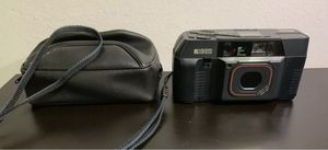 Ricoh TF-500D Automatic Point & Shot Film Camera, Working Condition, JAPAN for Sale in Brooklyn, NY