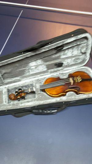 Christina von Violin for Sale in Fremont, CA