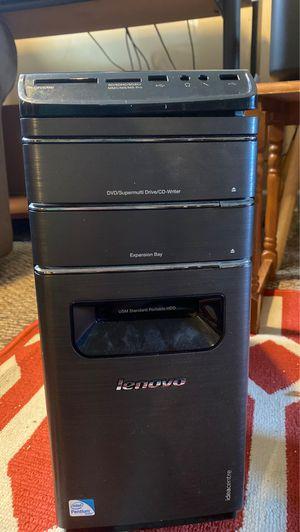 Lenovo Lenovo Desktop Model 700-25ISH (ideacentre) - Type 90ED - for Sale in Dearborn, MI