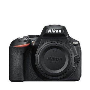 Nikon D5600 24.2 MP Digital SLR Camera (Body Only) for Sale in Spartanburg, SC