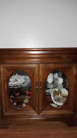 China cabinet for Sale in TEMPLE TERR, FL