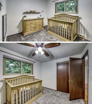 Crib/twin bed for Sale in Pensacola, FL