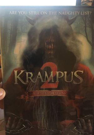 Krampus 2 the Devil Returns for Sale in Scottsdale, AZ