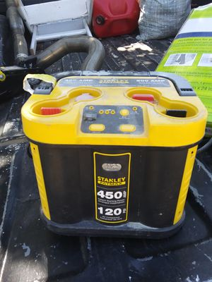 Stanley fatmax for Sale in Abilene, TX