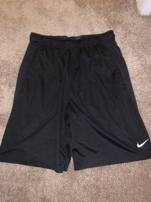 Men's Nike shorts size Medium for Sale in Peoria, AZ