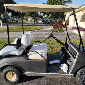 club car ds for Sale in Fort Lauderdale, FL