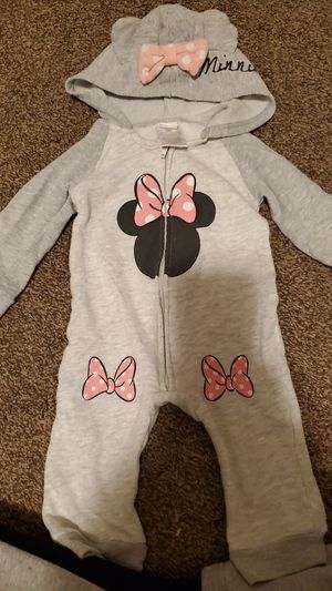 6-9m minie mouse one piece for sale for Sale in Fresno, CA