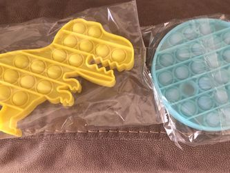 Waffle Fidget Toy for Sale in Compton,  CA