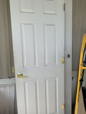 Interior Door 36x80 for Sale in North Chesterfield, VA