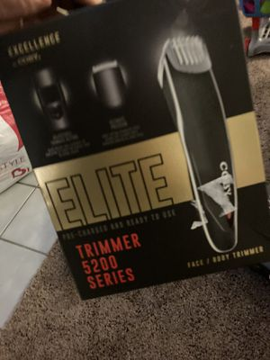 Hair and body trimmer for Sale in Moreno Valley, CA