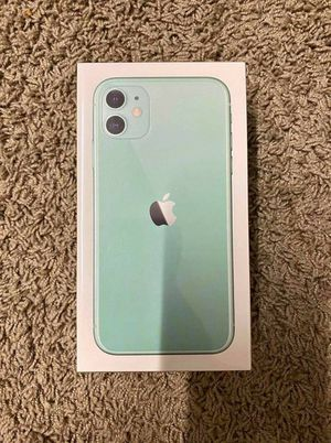 iPhone 11 for Sale in Dayton, OH