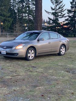 2007 Nissan Altima for Sale in Lakewood,  WA