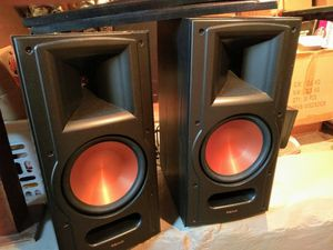 Klipsch Rb-81 II for Sale in Chicago, IL