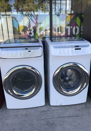 Samsung Washer& Dryer for Sale in Irvine, CA