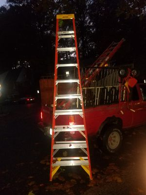 10 feet ladder for Sale in Silver Spring, MD