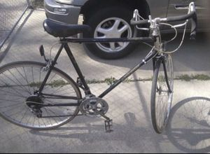 """Royce Union Road Bike 🚴♂️..... 27"""".... Good Tires, Good Brakes, Good Gears.... a little Rust in the Pedals... other than that it's ok...it runs Smoo for Sale in Pennsauken Township, NJ"""