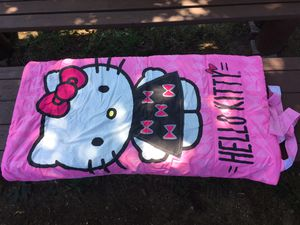 Hello Kitty Sleeping Bag for Sale in Brentwood, NY