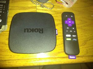 Roku for Sale in Webster Groves, MO