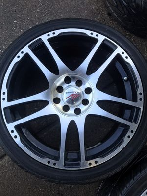 Four lug universal came off of Honda for Sale in Spartanburg, SC