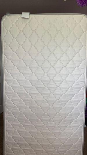 Twin mattress for Sale in Olympia, WA