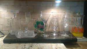 12 Piece Glass Set for Sale in Aloma, FL