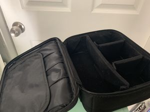 Make up bag for Sale in Long Beach, CA