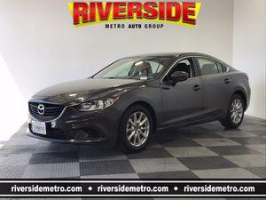 2017 Mazda Mazda6 for Sale in Riverside, CA