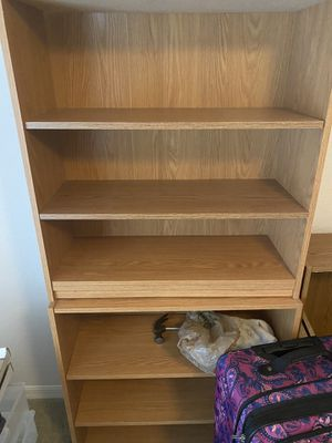Book cabinets $10 each for Sale in Davenport, FL