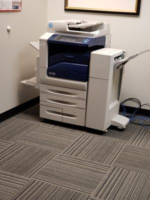 Xerox workcentre7845i printer for Sale in Westminster, CO