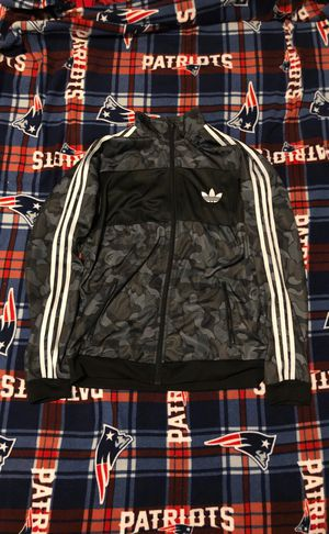 BAPE Adidas Firebird Track Jacket for Sale in Baltimore, MD