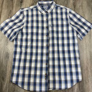 Like new* Carhart Button up* men's XL tall for Sale in Sagle, ID