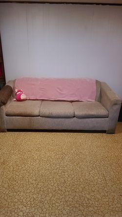 FREE Sleeper sofa for Sale in Turtle Creek,  PA