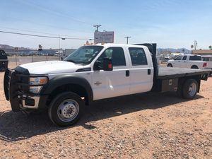 2014 Ford Super Duty F-550 DRW for Sale in Mesa, AZ