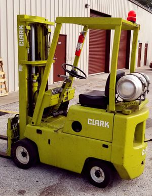 Clark C500 forklift for Sale in Tampa, FL
