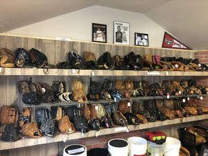 Baseball and Softball gloves all sizes for Sale in Falls Church, VA
