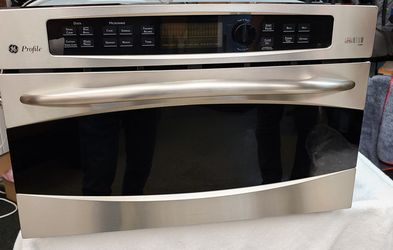 GE profile Avantium Microwave / Oven Combo for Sale in Tacoma,  WA