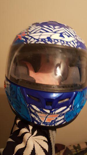 Motorcycle helmet for Sale in Parma, OH