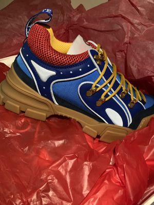 Gucci Flashtrek Sneakers for Sale in Atlanta, GA