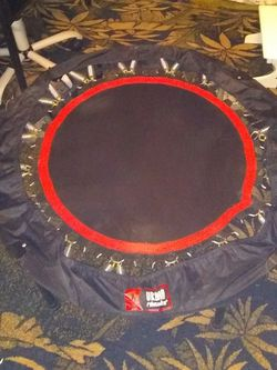 Urban Work Out Trampoline for Sale in Nampa,  ID