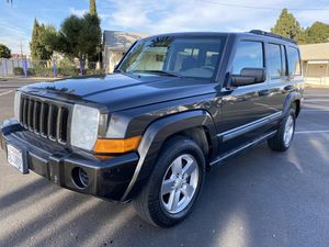 Jeep commander for Sale in San Diego, CA