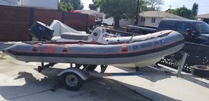 1987 Motomar Floating Vigevano 430 Boat ( Please Read Entire Ad) for Sale in Helena, MT