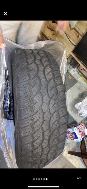 Set of wheels for Sale in Martinsburg, WV