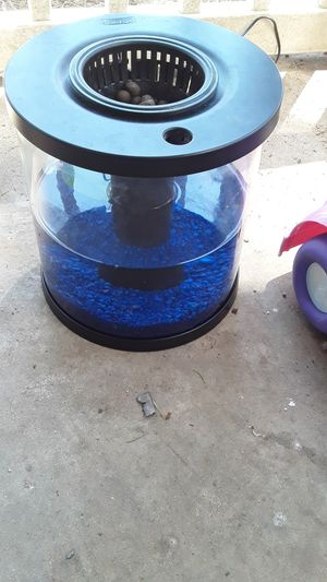 Fisher tank for Sale in Roswell, GA