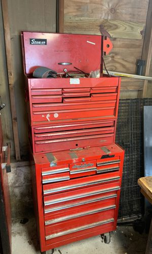 Rolling tool box for Sale in Lynn, MA