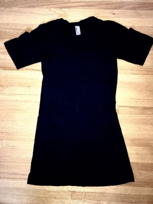 Dark navy cotton American Apparel Dress for Sale in Portland, OR