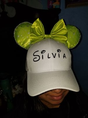 Custom handmade Disney Ears and Hats for Sale in Simi Valley, CA