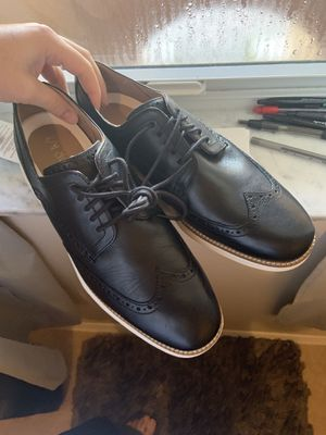 Cole Haan Shoes | Black Leather with white mid sole SZ 9 for Sale in Miramar, FL
