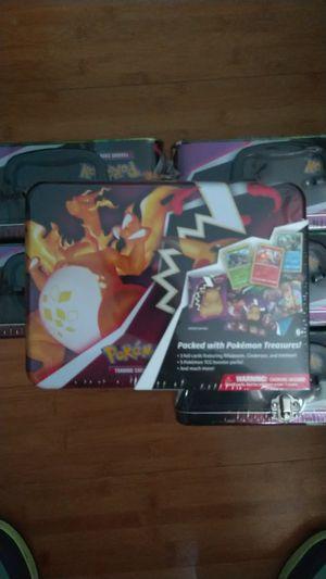 Vivid voltage pokemon collector box for Sale in Tampa, FL
